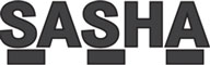 Sasha International Logo