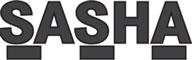 Sasha International Logo
